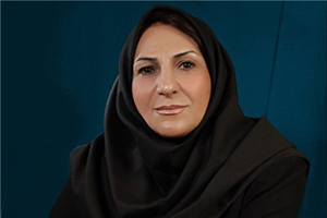 zahra vosooghi - shaer
