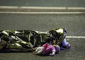 عامل حملۀ نیس در فرانسه چه کسی است؟