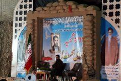 آّبروی محله شهید کرمی۵