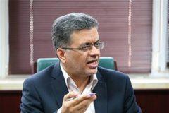 رئیس صدا و سیمای مرکز اصفهان
