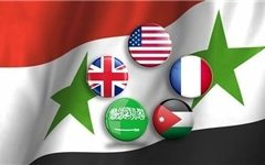 تجزیه سوریه