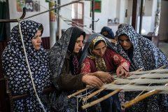 تولید و اشتغال در لنجان