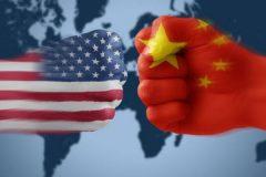 آمریکا,چین,جنگ اقتصادی