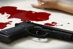 قتل خواننده زیرزمینی