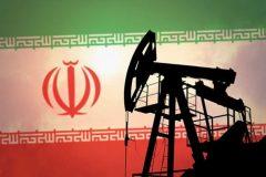 خرید نفت ایران