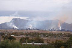 آلودگی ذوب آهن