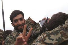 سریال شهید حججی