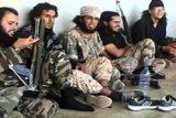 تیم تروریستی کردستان