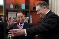 مذاکره کننده ارشد هسته ای