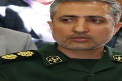 سرهنگ محمدی فشارکی