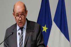واکنش فرانسه به گام سوم برجامی