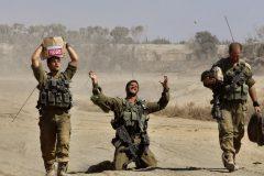 سرباز-اسرائیلی